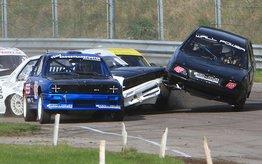 Motorsport / Bilen
