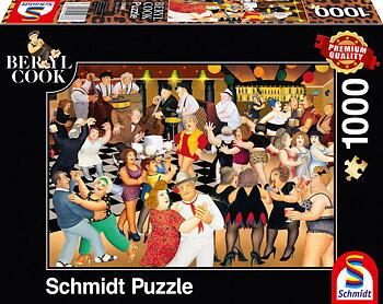 Party 1000 Bitar Schmidt