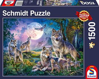 Wolves 1500 Bitar Schmidt