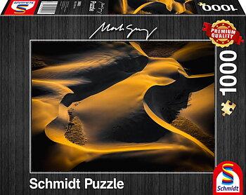 Dune  1000 Bitar Schmidt