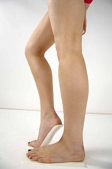 Sticky Feet (50 par)