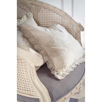 Fåtölj Antoniette - Italiensk Design