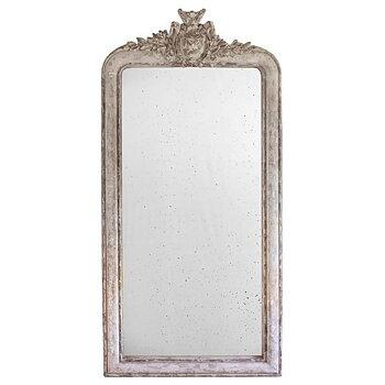 Stor Spegel Fransk stil 192 x 94 cm
