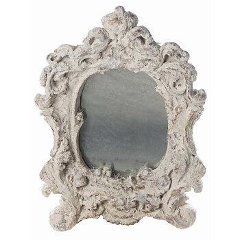 Spegel Rokoko Floressa Fransk stil