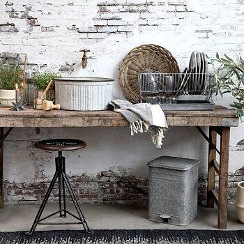 Bord Vintage stil - Unikt bord