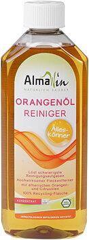 Alma Win Apelsinolja