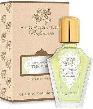 """Florascent """"Thé Vert"""" EdT, 15 ml"""
