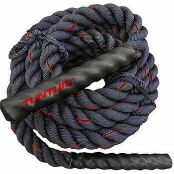 Battle Rope Tunturi 9 m,