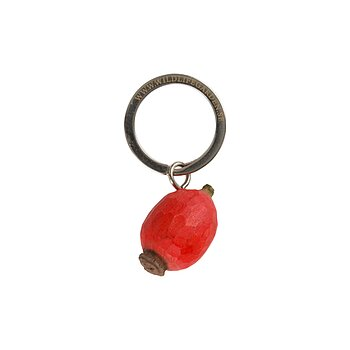 Nyckelring Nypon
