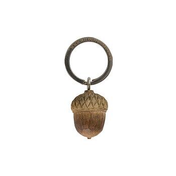 Schlüsselring Eichel