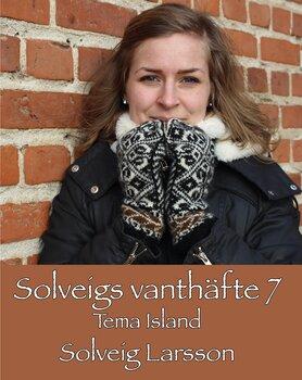 Solveigs vanthäfte 7 - Tema Island