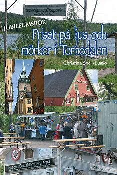 E-bok - Priset på ljus och mörker i Tornedalen