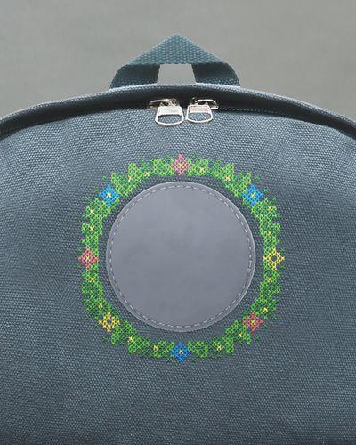 Midsummer (Digital embroidery pattern)