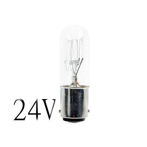 Pisellolampa push in 3V, 5 pack lamportillallt