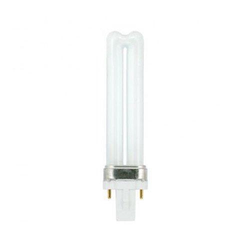 LED lampa 2500K 110lm G4 2W 10 30V lamportillallt