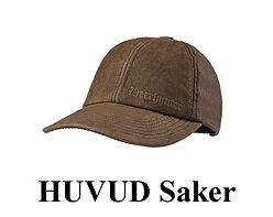 HUVUD Saker