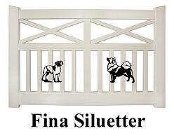 FINA Siluetter