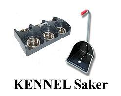 KENNEL Saker