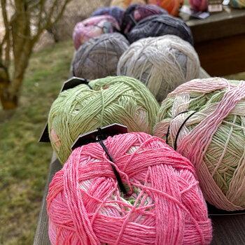 Schoppel - Zauberball Cotton