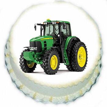 Traktor 9 R