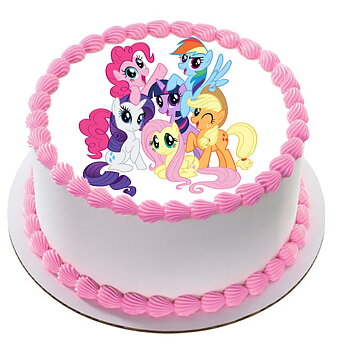 My Little Pony 11 R
