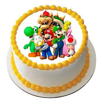 Super Mario 17 R
