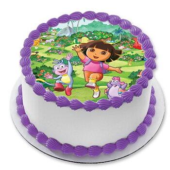Dora  R 2