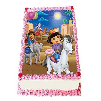 Dora 3