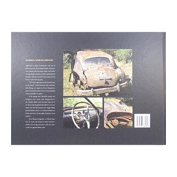 Bok - Gammal kärlek rostar: bilvrak eller kulturskatt