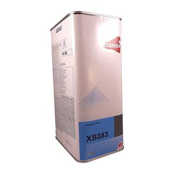 Cromax XB383 Standard Thinner 1L