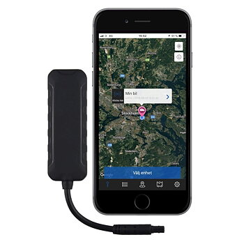 Swetrack Lite GPS-Tracker