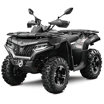 CF Moto C-Force 625 EFI EPS