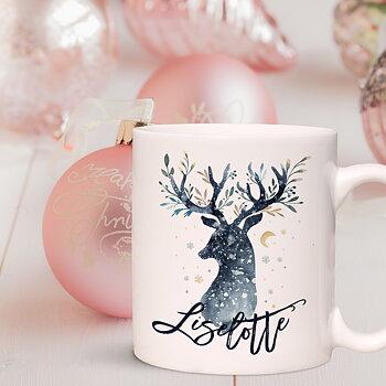 MUGG - Deer Christmas