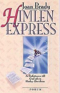 Himlen express av Brady, Joan - Torndahl, Lena