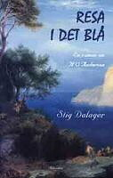 Resa i det blå (Inbunden) av Stig Dalager