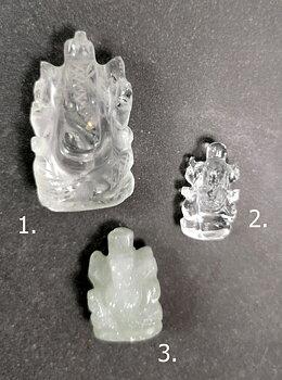 Snidad Sten Ganesha