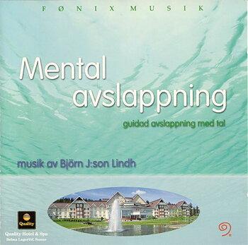MENTAL AVSLAPPNING - CD