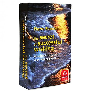 Secret of Successful Wishing  - Pierre Franckh