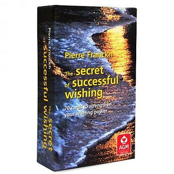 Secret of Successful Wishing  - Pierre Franckh