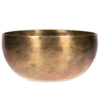 Nada Yoga Sjungande Skålar / Klangskål - Singing Bowl - 30cm