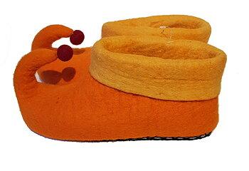 Tovat Ulletoffel - Alva  - Orange