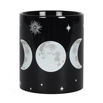 Kaffemugg , Triple moon