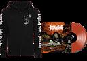 HORNDAL - Lake Drinker LP + Zip Hood [PRE-ORDER]