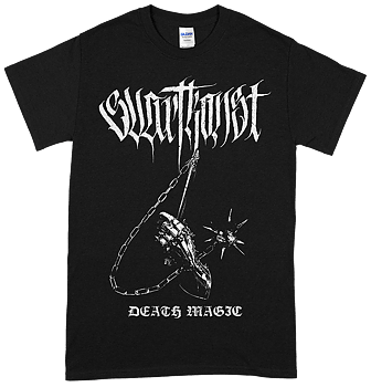 SVARTKONST - Death Magic T-shirt