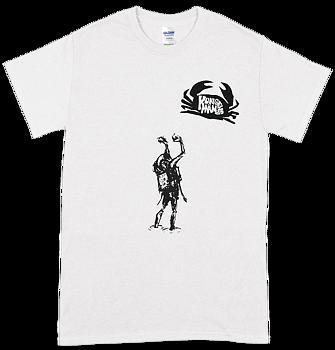 KUNGENS MÄN - Saunanaut T-shirt [PRE-ORDER]