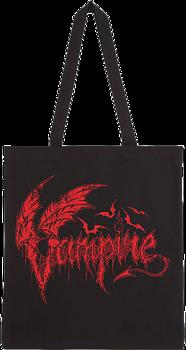 VAMPIRE - Logo Totebag