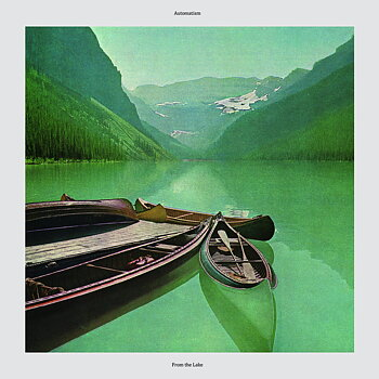 AUTOMATISM - From the Lake CD