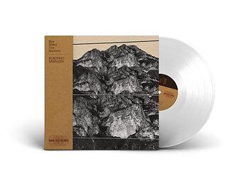 EYE MAKE THE HORIZON - Electric Remains LP (CLEAR)