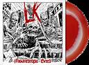 LIK - Misanthropic Breed (White/Red melt) LP