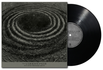 THE LURKING FEAR - Out of the Voiceless Grave LP
